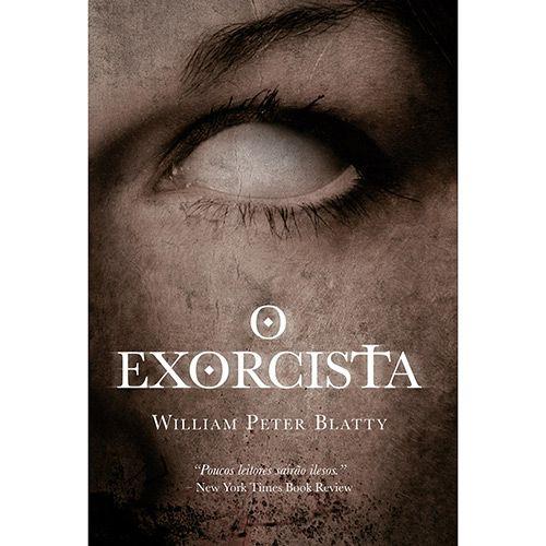 Livro - O Exorcista