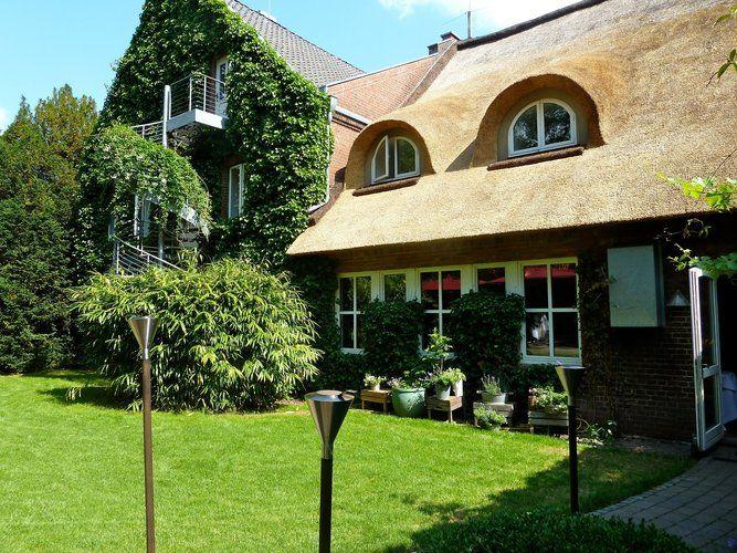 Landhaus Flottbek | Foreverly.de