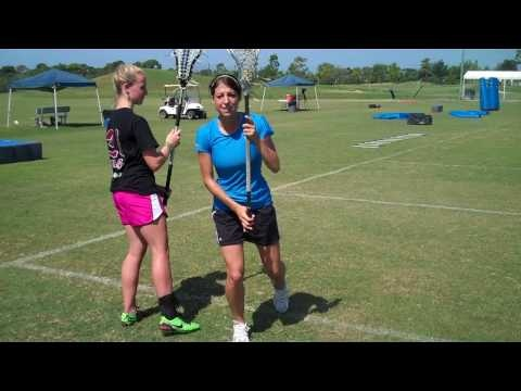 DODGING TIPS --IMG Academy Lacrosse Program Tip-Dodging