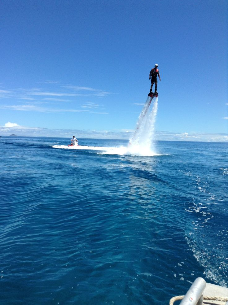 its a must try while in fiji