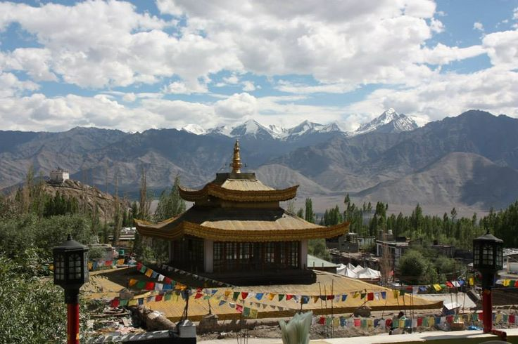 Magnificent Lakakh, #India Leh, Ladakh #travel