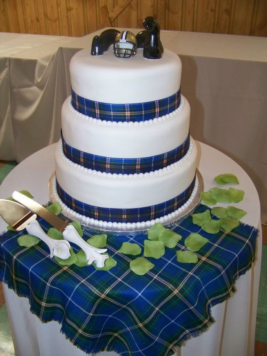 how much are wedding cakes canada scotia tartan wedding cake by mrs mcgregor s tea 15431