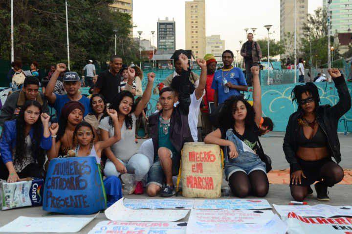 O mês das mulheres negras latino americanas e caribenhas