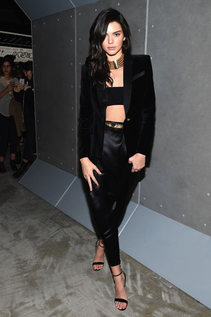 Relembre os melhores looks de Kendall Jenner no red carpet - Vogue   News