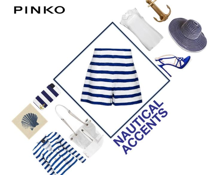 Anchor your look: http://l.pinko.it/BymPplqW