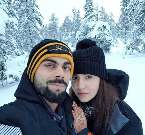 Photo: Virat Kohli Anuskha Sharma share honeymoon photo  Virat Kohli Anuskha Sharma have set the arena on hearth submit their marriage on Monday. Their marriage ceremony movies have flooded social media. Now after 4 days Anushka has shared a submit on her Instagram profile with husband Kohli. The pair are noticed in snow-clad mountainous area hugging each and every different someplace in Rome.  The couple will likely be quickly web hosting a grand reception for the cricket and Bollywood…