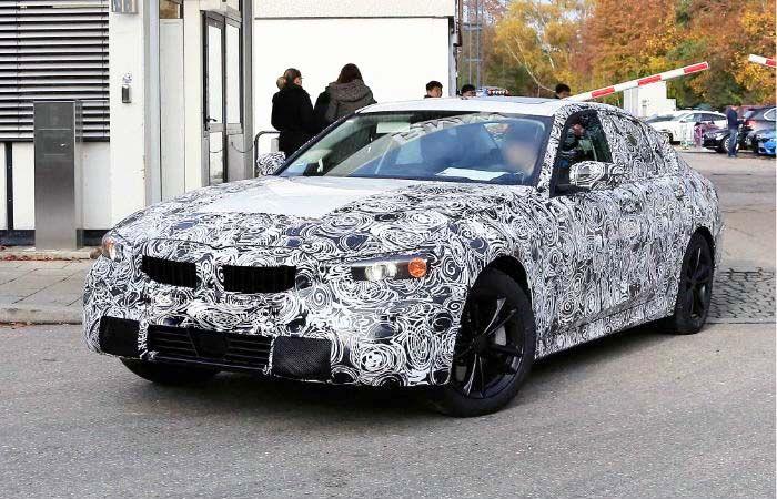 2019 BMW 3 Series Generating A Worth Waiting Luxury Sedan