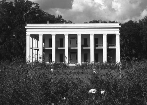 Duncan kenner builder and james gallier architect for Architecture classique