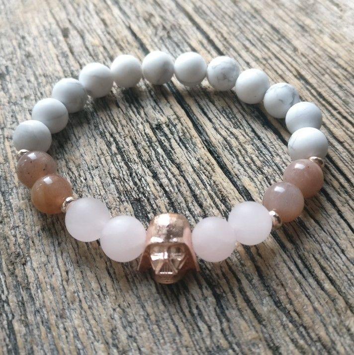 Customized Star Wars bracelet ✨