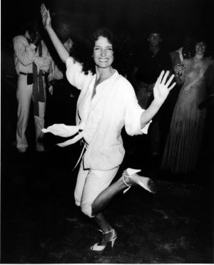 margaret trudeau studio 54 - Google Search