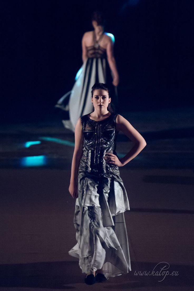 Fashion Show- Prostějovská Zlatá jehla 2015.