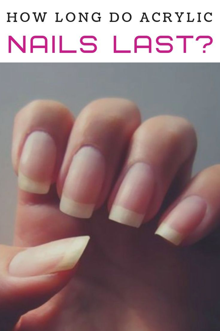 How Often Should You Take A Break From Acrylic Nails Clutch Nails Blog In 2020 Acrylic Nails Diy Manicure Nail Blog