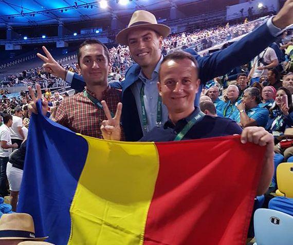 sportcampina: TOP 5 evenimente din arbitrajul românesc în 2016