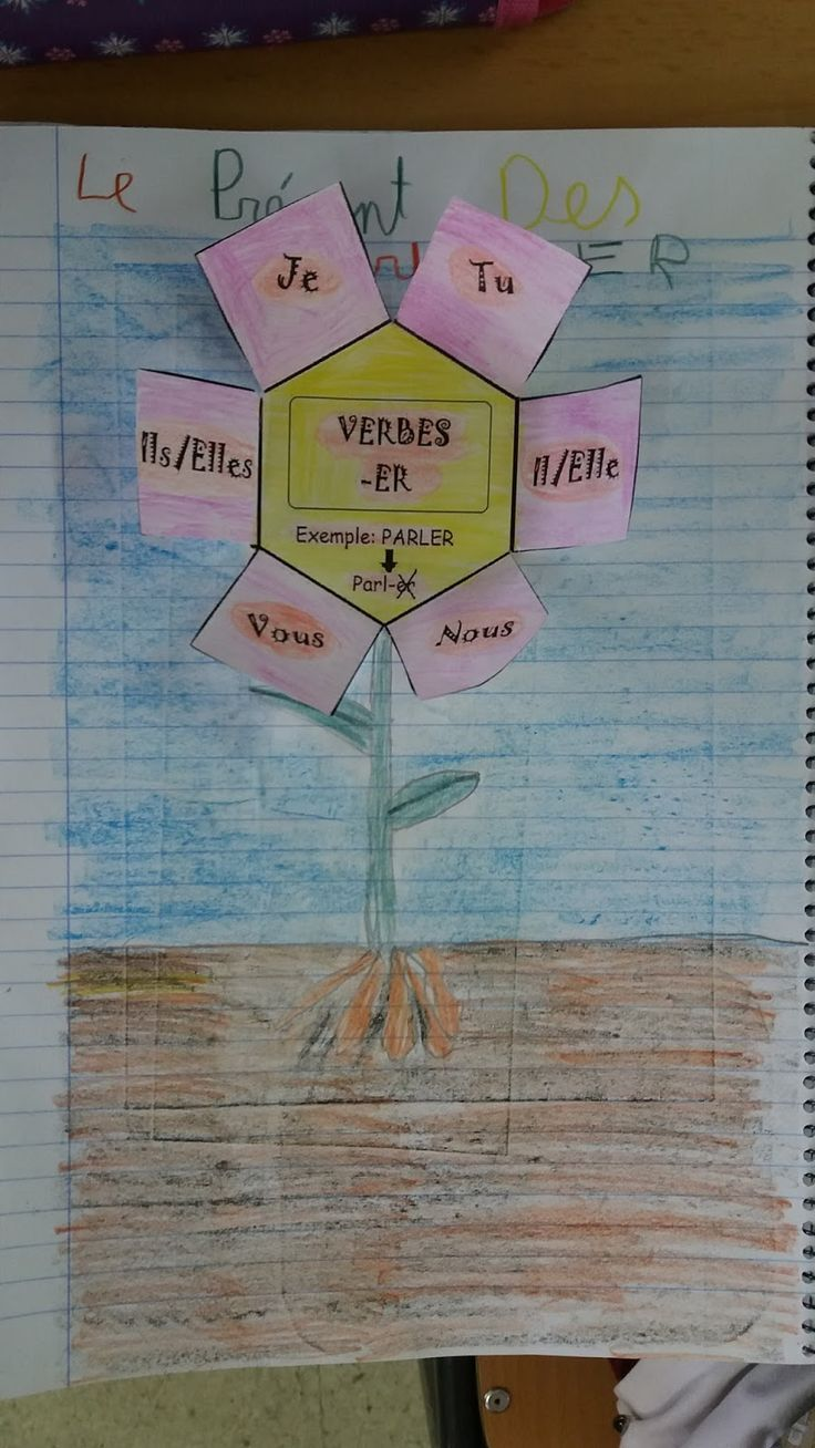 70 best 1° ESO images on Pinterest | French language, Learn french ...