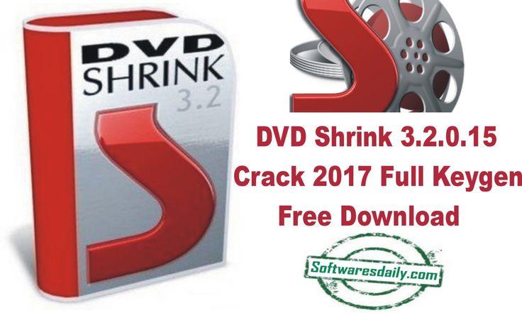 dvd shrink free  crack