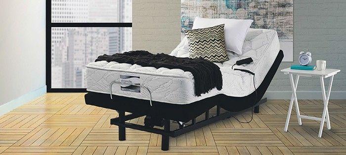 Sleepyhead+Shift+Dreamflex+Long+Single+Bed
