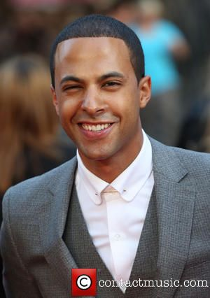 ′The Voice UK′ Acquire JLS Heartthrob Marvin Humes