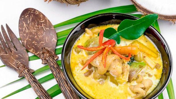THAÏLANDE GOURMANDE – Installé au centre de Paris, le restaurant Mak Thai vous sert une délicieuse cuisine Thaïlandaise traditionnelle dans un cadre...