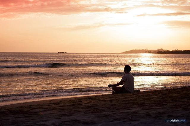 Sometimes you just need a moment to relax #chill #meditation #sea #breeze #ocean #yoga #relax #sunset #silhouette #business #events #photography #photographer