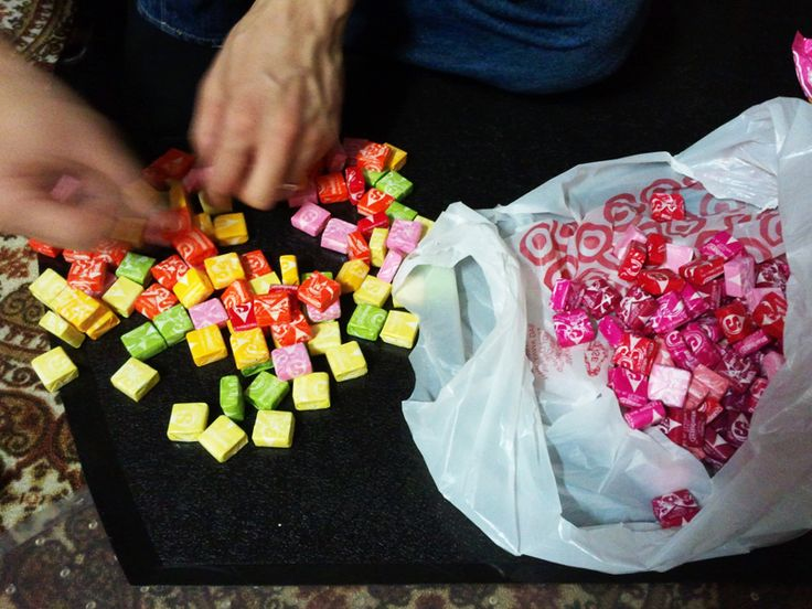 Candy Lei's ~ a nice graduation gift | thaoie | DIY ...