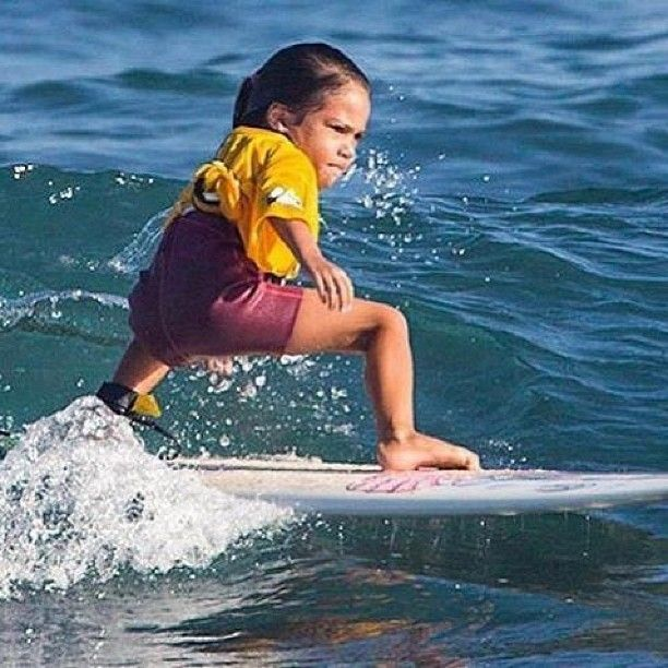 Maui Surf Lessons ~ Everybody Can Learn to Surf
