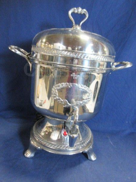 Vintage Farberware Coffee Maker Urn