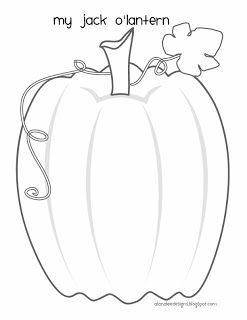 Alana Lee Designs ~ Custom Photo Products with Personality: Halloween Coloring Pages