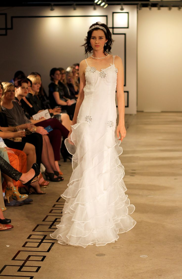 27 best Texas Designer Wedding Dresses by Adrienne Yunger images on ...