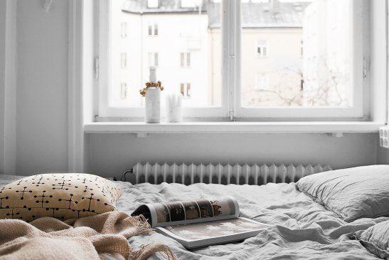Säng lakan