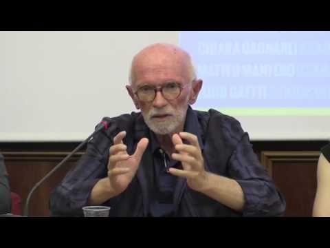 Prof. Franco Berrino: Non Sono i Grassi che Fanno Ingrassare ma Bensì... (video)