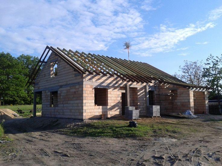 Projekt domu Nektarynka