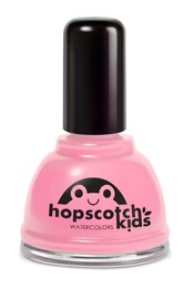 Non-toxic kid-friendly Nail Polish!