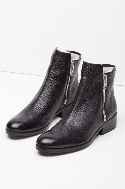 3.1 Phillip Lim   Minimal   Style   Hardware   Boots   Harper and Harley