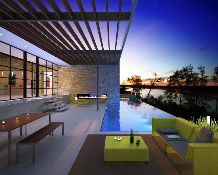 100 best Beautiful \ Exotic Homes images on Pinterest - luxury home design