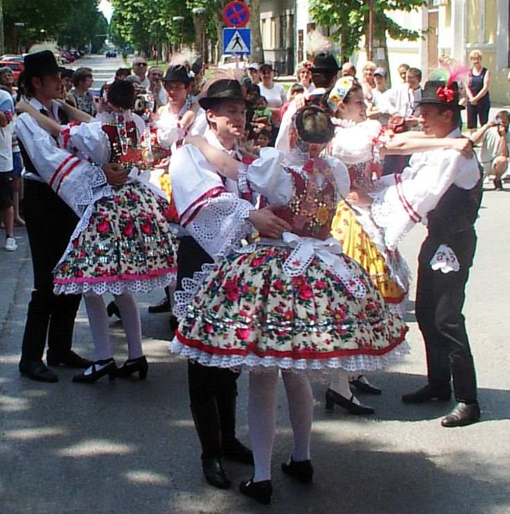 Voivodina Hungarians national costume