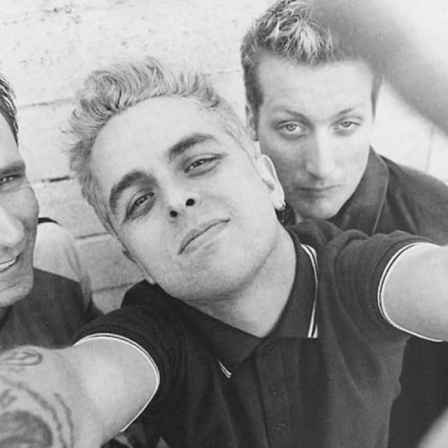 Young Green Day