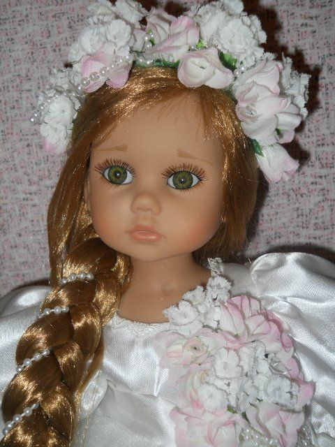 68 Best Images About Linda Rick Dolls On Pinterest Other