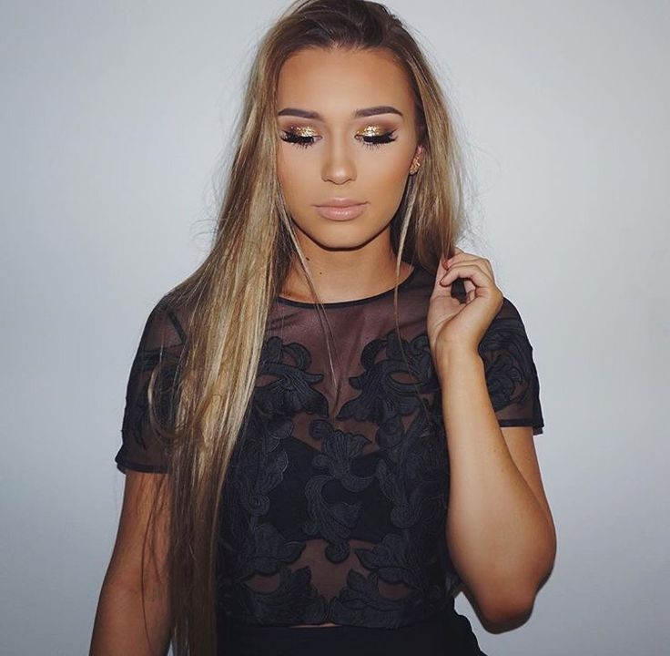 Shani Grimmond (from @shanigrimmond on Instagram)