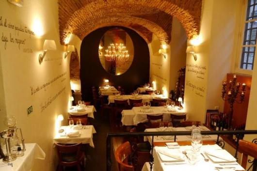 Restaurantes espanhóis em Portugal