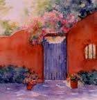 Adobe Gate. fineartamerica.com