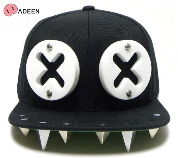 Nuevas gorras de Adeen