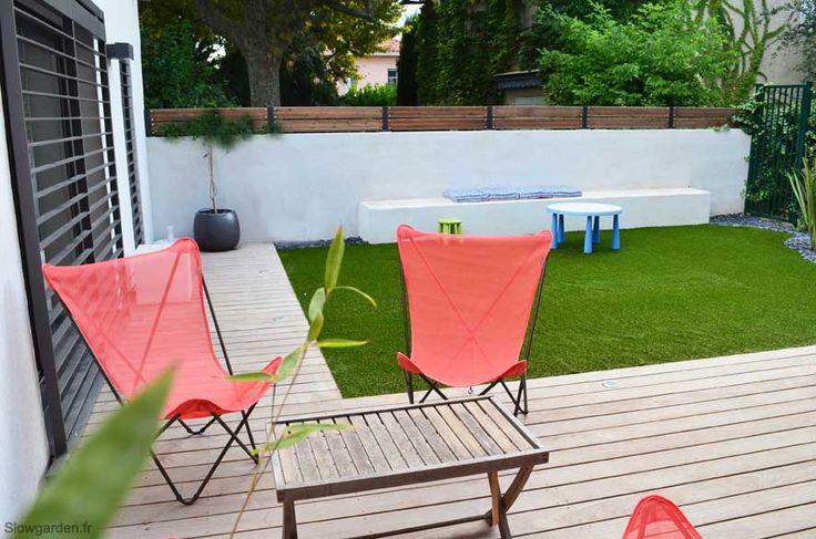 Les 466 meilleures images propos de pour mon jardin sur pinterest jardins terrasses et tuin - Terrasse jardin ville tours ...