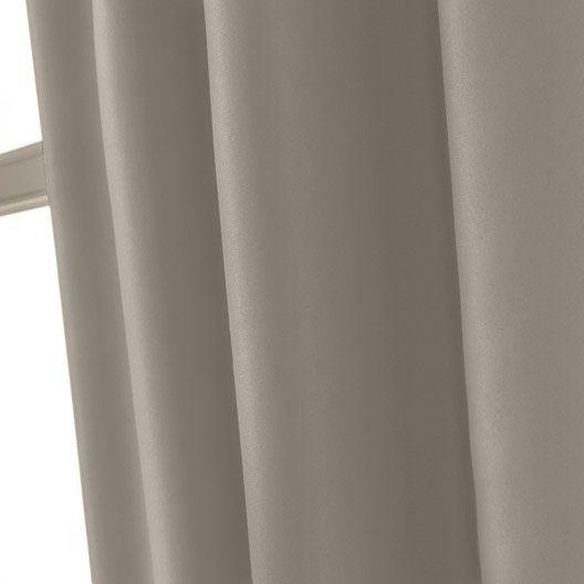 1000 id es sur le th me rideaux gris sur pinterest rideaux gris et lambris. Black Bedroom Furniture Sets. Home Design Ideas