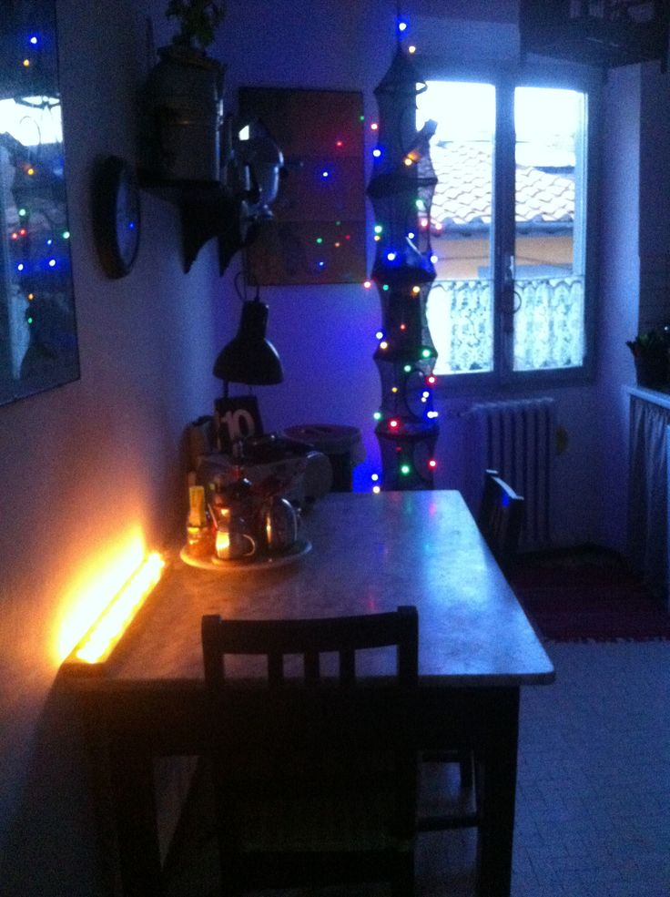 Christmas time in my home