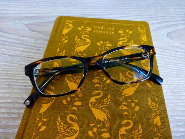 Warby Parker Review! Gotta love these glasses!
