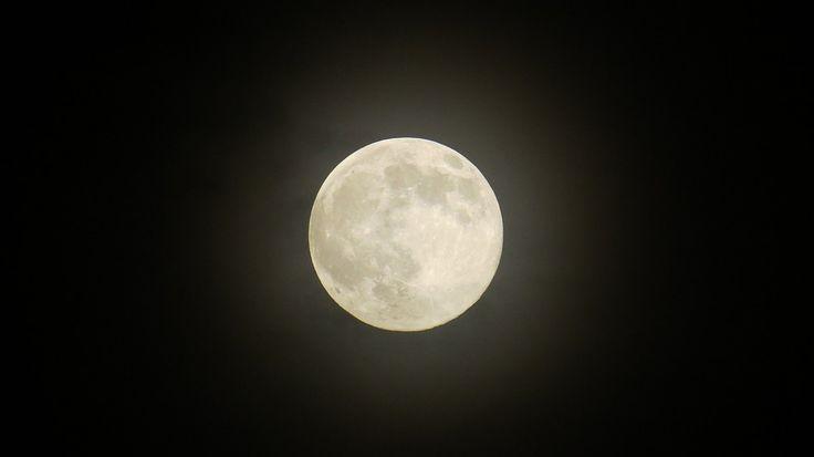 Super-Lune : Avis à tous ceux qui aiment l'astronomie et aux autres qui apprécient d'avoir la tête dans les étoiles : ce lundi 14 novembre 2016 est une
