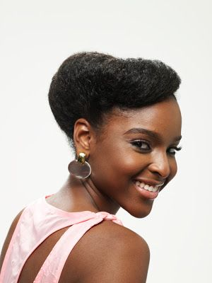 Amazing 1000 Ideas About African American Hairstyles On Pinterest Short Hairstyles For Black Women Fulllsitofus