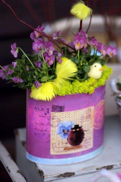 http://goo.gl/Cby7HU Wielkanocne dekoracje