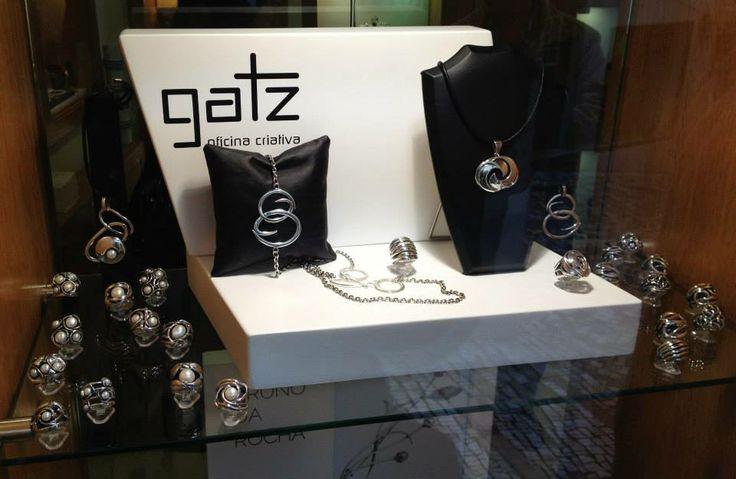 GATZ Jewelry