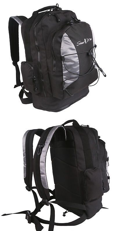Gear Bags 29576: Scuba Gear Backpack Diving Snorkeling Travel Bag Mask Snorkel Dive Bag Bg-304 -> BUY IT NOW ONLY: $89.05 on eBay! http://www.deepbluediving.org/best-dive-watches/